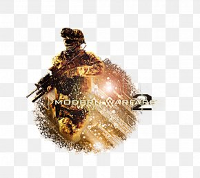 Call Of Duty: Modern Warfare II - South Asia Call Of Duty: Modern Warfare 2 Christmas Ornament Society PNG