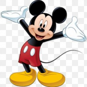 Mickey Mouse - World Of Illusion Starring Mickey Mouse And Donald Duck Minnie Mouse The Walt Disney Company PNG