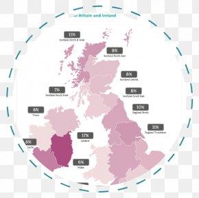 United Kingdom - Genetic Genealogy United Kingdom Map History Human Y-chromosome DNA Haplogroup PNG