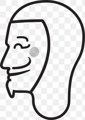 Anonymous - Clip Art PNG