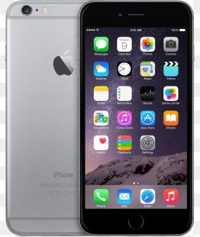 Apple Iphone - IPhone 6 Plus IPhone 6s Plus Apple Telephone 4G PNG