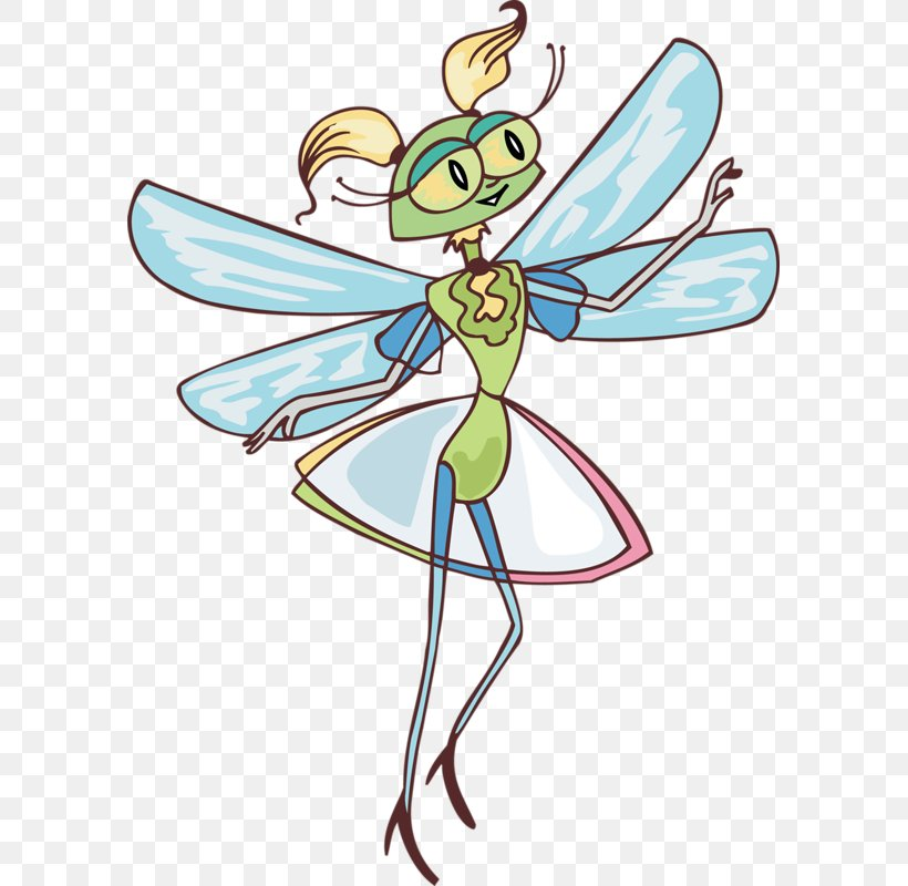 Mosquito Insect Clip Art, PNG, 589x800px, Mosquito, Art, Cartoon, Dragonfly, Fairy Download Free