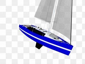 Sailing - Water Transportation Sailboat Watercraft PNG