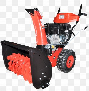 Tsunami - Winter Service Vehicle Machine Snow Blowers Snow Removal Price PNG