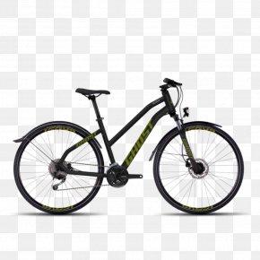 Bicycle - Hybrid Bicycle Mountain Bike 29er Giant Bicycles PNG
