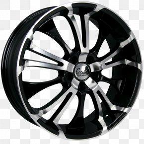 Osaka City - Alloy Wheel Tire Car Custom Wheel PNG