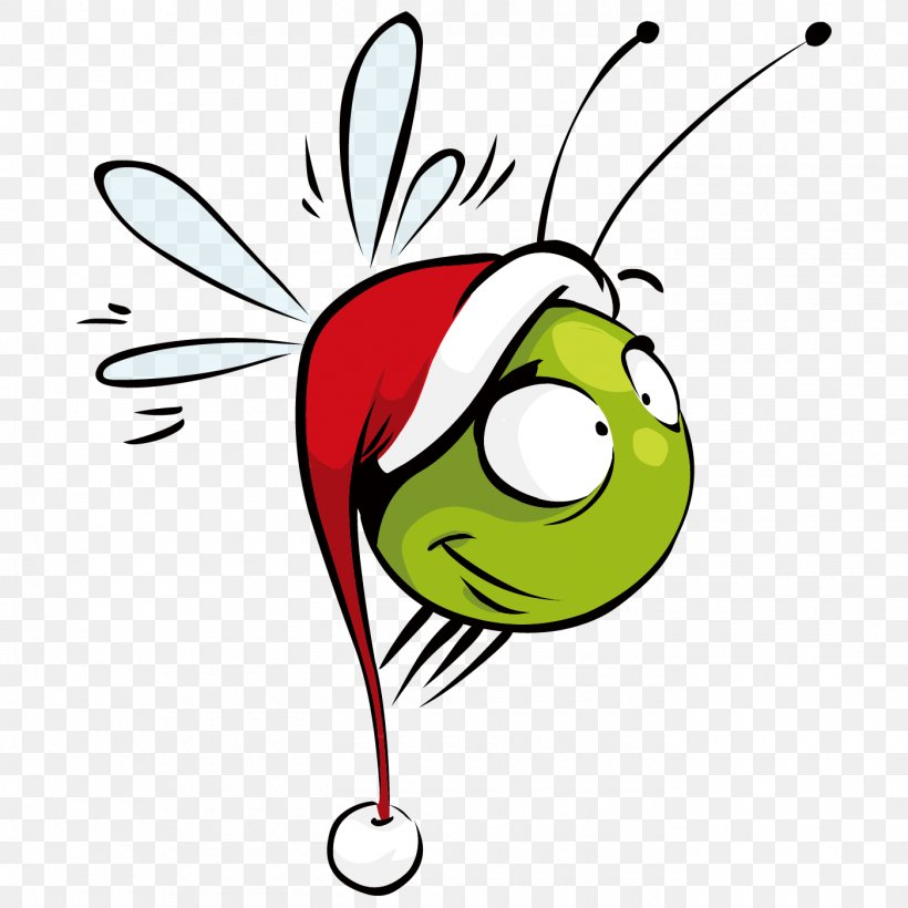 Christmas Day Illustration Vector Graphics Image, PNG, 1400x1400px, Christmas Day, Cartoon, Christmas Ornament, Christmas Tree, Santa Claus Download Free
