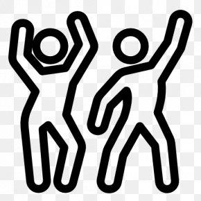 Party - Dance Party Clip Art PNG