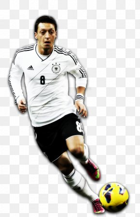 Football - Mesut Özil Germany National Football Team Real Madrid C.F. Football Player PNG