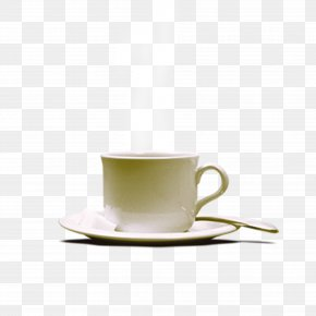 White Coffee Cup - Espresso White Coffee Coffee Cup PNG