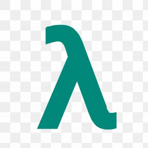 Symbol - Lambda Symbol Anonymous Function PNG