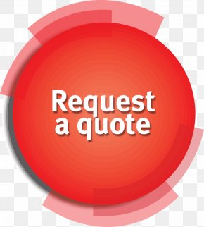 Quotation - Request For Quotation Sales Quote Service Management PNG