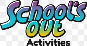 School - School Holiday Easter School's Out Activities Education PNG