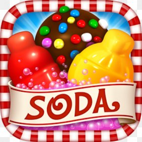 Candy Crush - Candy Crush Saga Candy Crush Soda Saga King Video Game PNG