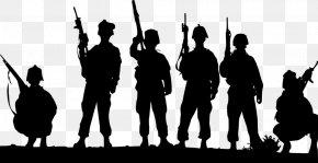 Soldier,warrior,gun - Army Soldier Military Clip Art PNG