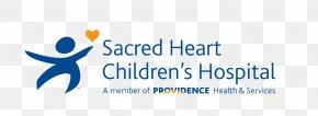 Spokane Children's Theater - Providence Sacred Heart Medical Center And Children's Hospital Logo Human Behavior Brand Public Relations PNG