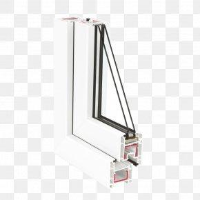 Window - Termopan Rehau Window Glass Insulated Glazing PNG
