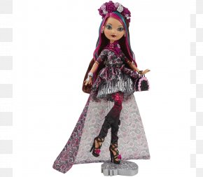 Doll - Ever After High Doll Amazon.com Epic Winter: The Junior Novel Monster High PNG