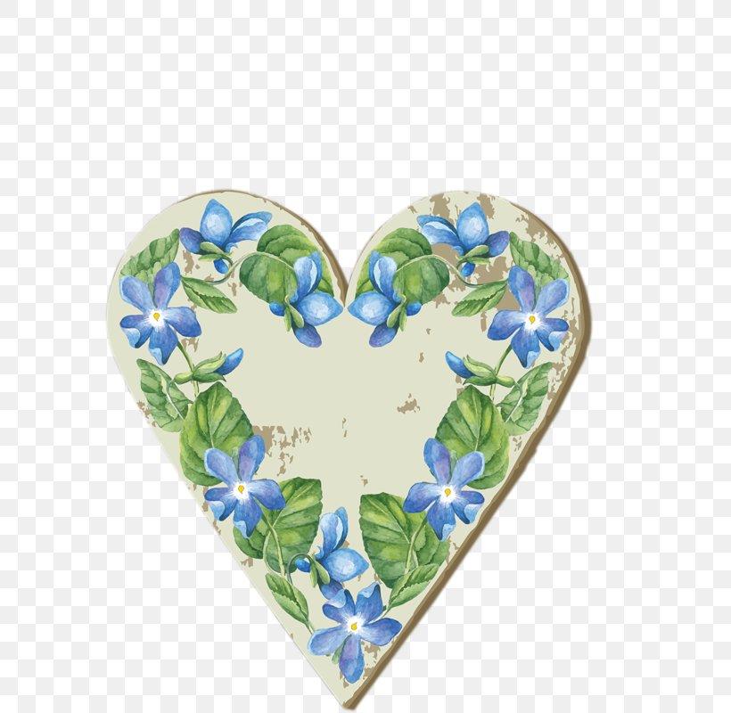 Flower Heart, PNG, 800x800px, Flower, Blue, Green, Heart, Shape Download Free