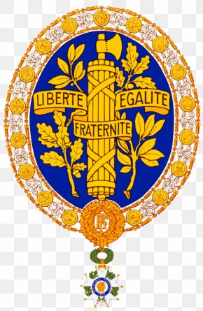 National Emblem - French Fourth Republic May 1958 Crisis In France French First Republic National Emblem Of France PNG
