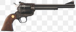 Colt - .45 Colt Colt Single Action Army Colt's Manufacturing Company Revolver Firearm PNG