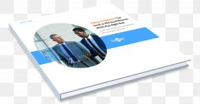 Business Meeting Flyers - Brand PNG