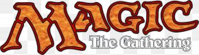 Psychedelic Logo - Magic: The Gathering Commander Collectible Card Game Wizards Of The Coast Playing Card PNG