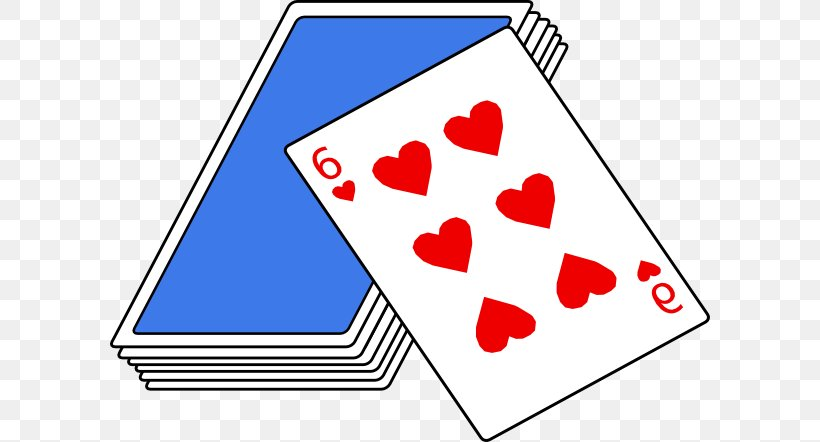 Contract Bridge Playing Card Card Game Suit Clip Art, PNG, 600x442px, Watercolor, Cartoon, Flower, Frame, Heart Download Free