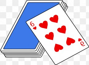 Deck Of Cards Image - Contract Bridge Playing Card Card Game Suit Clip Art PNG