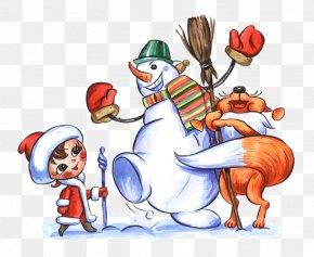 Christmas - Ded Moroz New Year Christmas 0 Holiday PNG