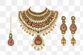 Indian Jewellery File - Jewellery Clip Art PNG