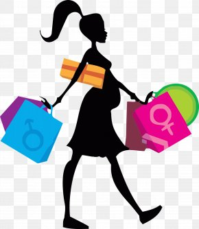 Pregnancy - Pregnancy Infant Shopping Mother Personal Shopper PNG
