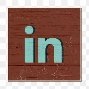 Symbol Rectangle - Linkedin Icon Logo Icon Logotype Icon PNG