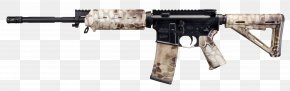 Weapon - Trigger Airsoft Guns Firearm Ranged Weapon PNG
