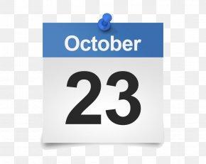 A Calendar Picture - Calendar Template PNG