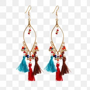 Jewelry Clothes - Earring Body Jewellery Fashion Clothing Accessories PNG
