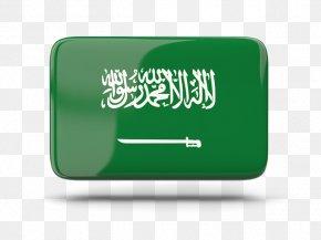 Saudi Flag - Flag Of Saudi Arabia Kingdom Of Hejaz National Flag PNG