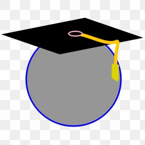 Person Icon - Graduation Ceremony UMA Bookstore Square Academic Cap High School Clip Art PNG