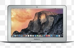 Macbook Air - MacBook Air Laptop Mac Book Pro Intel Core I5 PNG