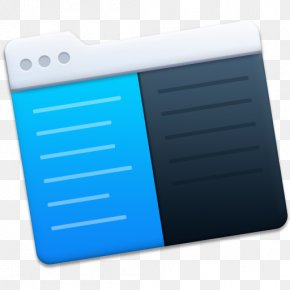 Commander One MacOS File Manager File Transfer Protocol PNG