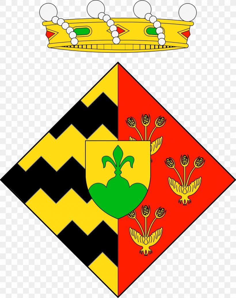 Escut De Bellpuig Anglesola Coat Of Arms Barbens, PNG, 1200x1515px, Coat Of Arms, Area, Baron, Catalan Wikipedia, City Hall Download Free