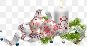 2018 Christmas - Christmas Ornament Ded Moroz Snegurochka Clip Art PNG