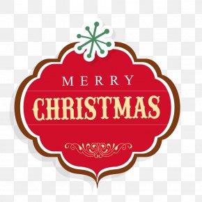 Red Christmas Creative Vector - Euclidean Vector Christmas PNG