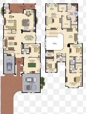 The Sims 4 House Plan Floor Plan