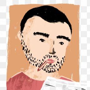 Nose - Nose Cheek Human Behavior Illustration Chin PNG