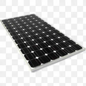 Energy - Solar Panels Monocrystalline Silicon Solar Power Solar Energy Photovoltaics PNG