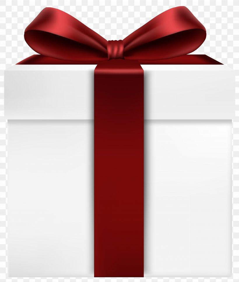 Polar Bear Image Design Tie Clip in Gift Box