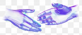 Hand Science And Technology - Handshake Finger PNG