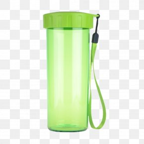 Water Bottle - Plastic Cup Plastic Cup Drinking Bottle PNG