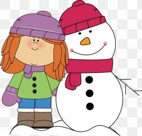 Winter Cliparts - Winter Blog Clip Art PNG